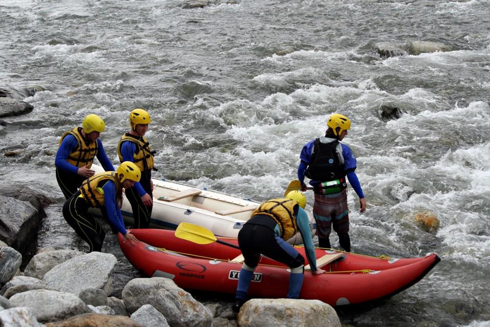 rafting ausztria rafting.hu isel tirol lienz 101
